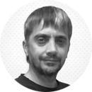 Andrey - Software Developer