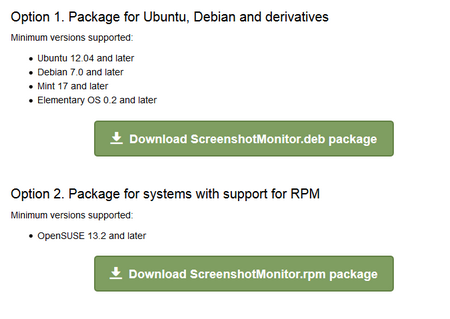 how to create your own debian package