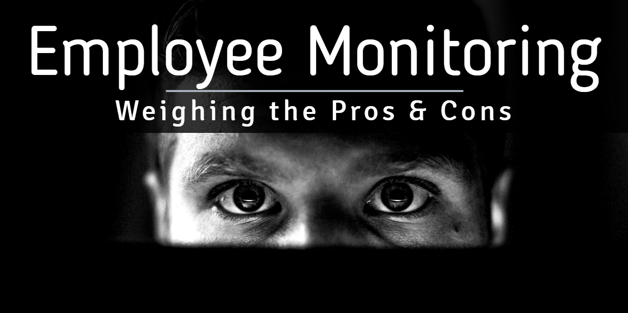 Employee monitoring - is it good or bad?