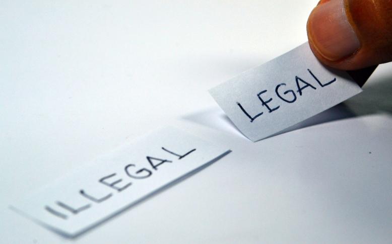 local legislation